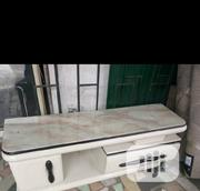 Classic Tv Stand White | Furniture for sale in Lagos State, Ojo