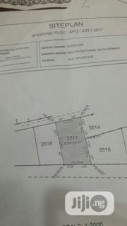 Apo District, Purpose Hospital,Size 3280sm With C of O | Land & Plots For Sale for sale in Abuja (FCT) State, Apo District