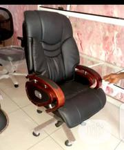 This Is Brand New Quality Office Chair It Is Very Strong And Reliable | Furniture for sale in Lagos State, Victoria Island
