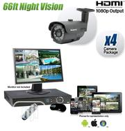 CCTV Camera Installation In Nigeria | Building & Trades Services for sale in Lagos State