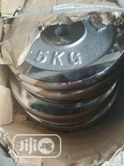 5kg Chrome Plate | Sports Equipment for sale in Lagos State, Surulere