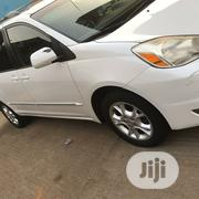 Toyota Sienna XLE Limited AWD 2005 White | Cars for sale in Lagos State, Egbe Idimu