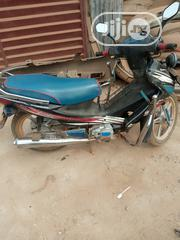 Haojue HJ110-2D 2014 Black | Motorcycles & Scooters for sale in Ondo State, Akure