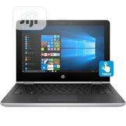New Laptop HP Pavilion 13 X360 4GB Intel Core I5 SSD 500GB | Laptops & Computers for sale in Lagos State, Ikeja