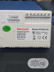 Honeywell : Hf500lpg Gas Detector | Kitchen Appliances for sale in Lagos State, Ikoyi