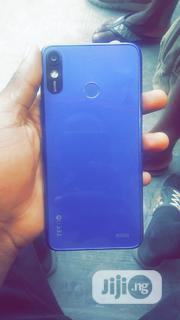 Tecno Spark 3 16 GB Blue | Mobile Phones for sale in Lagos State, Agege