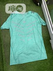 Adidas T-Shirt | Clothing for sale in Lagos State