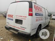 Chevrolet Express 2008 White | Buses & Microbuses for sale in Lagos State, Ojodu