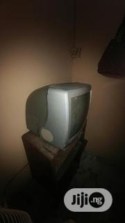 Box TV 14 Inch | TV & DVD Equipment for sale in Lagos State, Alimosho