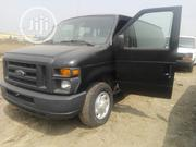 Ford E-150 2008 Black | Buses & Microbuses for sale in Lagos State, Ojodu