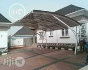 Standerd Carport For 2 Cars | Building Materials for sale in Abuja (FCT) State, Dei-Dei