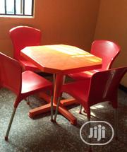 Hotel Table and Chairs | Furniture for sale in Lagos State