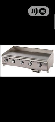 3ft Gas Grill Griddle | Kitchen Appliances for sale in Lagos State, Ojo