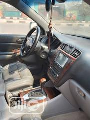 Acura MDX 2004 Touring Package Gray | Cars for sale in Lagos State, Ojota