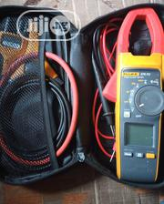 Fluke Clamp Meter | Measuring & Layout Tools for sale in Lagos State, Alimosho