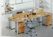 4 Man Workstation | Furniture for sale in Lagos State, Ojo