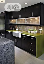 Exquisite Kitchen Cabinet   Furniture for sale in Lagos State, Ipaja