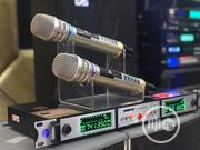 Shure Wireless Mic | Audio & Music Equipment for sale in Lagos State, Ojo