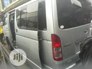 Toyota Hiace 2008 Silver | Buses & Microbuses for sale in Lagos State, Mushin
