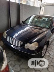 Mercedes-Benz 200 2005 Blue | Cars for sale in Lagos State, Yaba