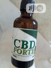 Cbd Forte Oil | Vitamins & Supplements for sale in Lagos State, Alimosho