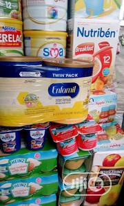 Baby Food For Infant And Toddler   Baby & Child Care for sale in Lagos State, Gbagada