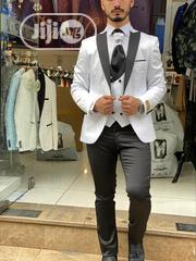 4piece Designers Turkey Men's Suits | Clothing for sale in Lagos State, Lagos Island