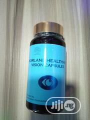 Norland Vision Capsules Solution to All Forms of Eye Problem | Vitamins & Supplements for sale in Oyo State, Akinyele