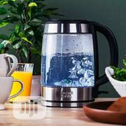 Rusell Hobb Transparent Kettle | Kitchen Appliances for sale in Lagos State, Alimosho