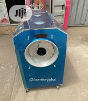 Groundnut Roaster Machine Commercial | Manufacturing Equipment for sale in Lagos State, Ojo