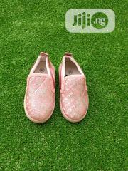 Girls Canvas   Children's Shoes for sale in Lagos State, Ajah