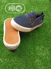 Jean Canvas   Children's Shoes for sale in Lagos State, Ajah