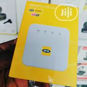 MTN 4G LTE Mf927u Universal Wi-fi Hotspot | Networking Products for sale in Lagos State, Ikeja