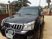 Toyota Land Cruiser Prado 2007 Black | Cars for sale in Akwa Ibom State, Uyo