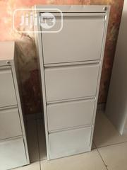 Metal Cabinet (4 Drawer S) | Furniture for sale in Lagos State, Surulere
