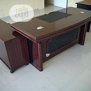 Classic Executive Office Table | Furniture for sale in Lagos State, Maryland