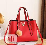 Louis Vuitton Bags With Charms Diffrent Colors | Bags for sale in Abuja (FCT) State, Dutse-Alhaji