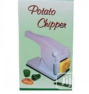 Potato Chips Cutter With Exchangeable Blades | Kitchen & Dining for sale in Ogun State, Sagamu