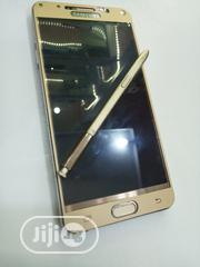 Samsung Galaxy Note 5 Duos 32 GB Gold | Mobile Phones for sale in Abuja (FCT) State, Wuse 2