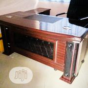 Imported Quality Executive Office Table | Furniture for sale in Lagos State, Maryland