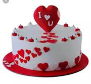 Paragon Pastries Valentines Cakes | Meals & Drinks for sale in Lagos State, Lekki Phase 1