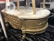 Executive Royal Center Table | Furniture for sale in Lagos State