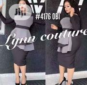 Quality Ladies Short Fitted Dress | Clothing for sale in Lagos State, Ikeja