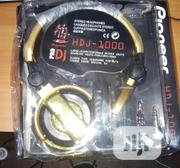 Pioneer HDJ-1000 Limited - DJ Headphones | Headphones for sale in Lagos State, Ikeja