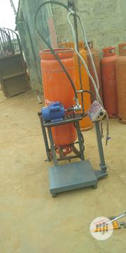 A Perfectly Build Of A Gas Refill Machine For Sale   Manufacturing Equipment for sale in Ogun State, Abeokuta North