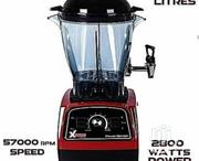 3.5 Litters Industrial Blender With Tap | Kitchen Appliances for sale in Lagos State, Ojo