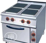 4 Burner Gas Stove | Restaurant & Catering Equipment for sale in Lagos State, Ojo
