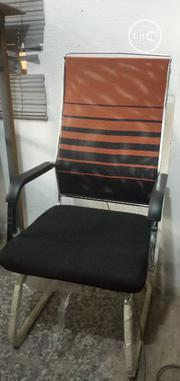 Executive Black Office Chair | Furniture for sale in Lagos State, Ikeja
