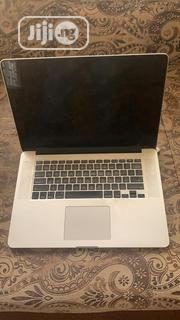 Laptop Apple MacBook Pro 16GB Intel Core i7 500GB | Laptops & Computers for sale in Lagos State, Magodo