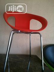 High Quality Orange Chair | Furniture for sale in Lagos State, Ikeja